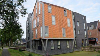 Appartement vrij in Bunschoten